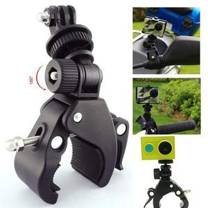 Image 4 - אופני אופניים אופנוע כידון הר עבור Gopro גיבור xiaomi yi Sony RX0 X3000 X1000 AS300 AS200 AS100 AS50 AS30 AS20 AS15 AS10