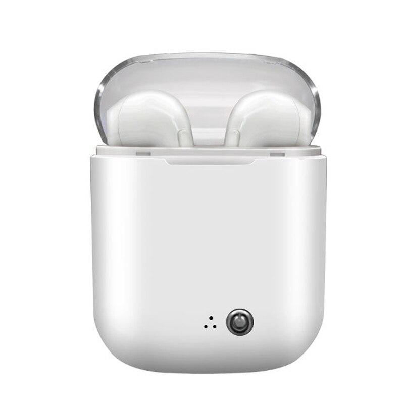 Mini TWS V4.2 Drahtlose Kopfhörer Bluetooth Kopfhörer Paar In-ear-ohrhörer Kopfhörer Stereo Headset mit Mic für Alle Smartphone