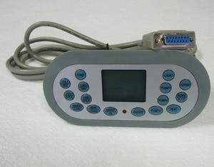 Image 1 - Ethink Hot Tub Spa Controller KL8 2 เปลี่ยนจอแสดงผลสำหรับ JNJ, Monalisa,จั๊มสูทให้นมรุ่น Jazzi, Mesda,สปาอะไหล่
