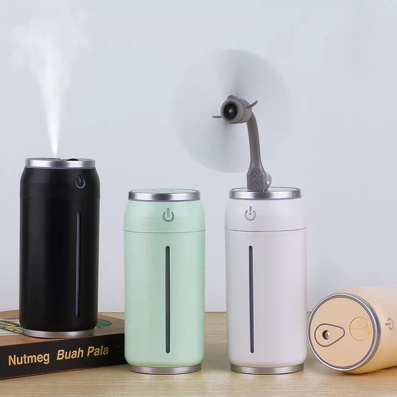 Portable Ultrasonic Air mini Humidifier 7 Color LED Light 220ML Essential Oil Aroma Diffuser Air Purifie for USB Office Home Car все цены