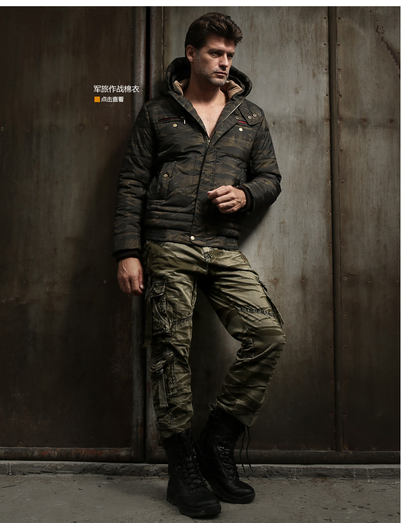 Aliexpress.com : Buy Hot selling mens Cargo Pants men overalls ...