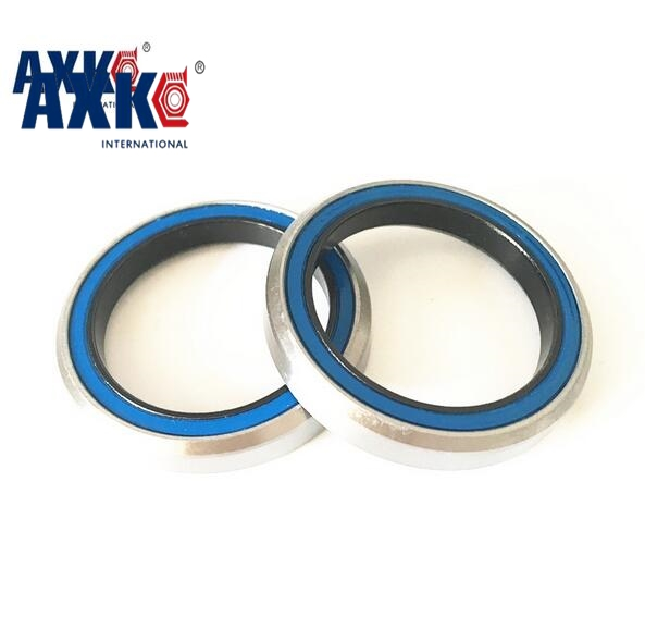 1.5 Bicycle headset bearing MH-P25K(40x52x6.5, 36/45) for Cane Creek 40 series headset HD1404K