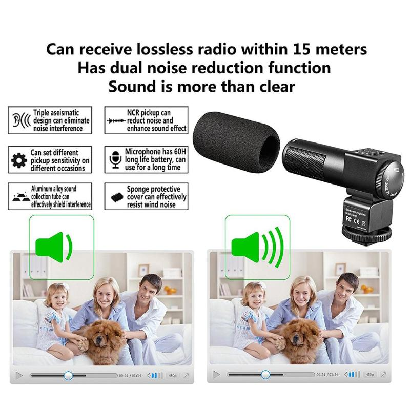 3in LCD Touch Screen Camcorder Remote Control Infrared Night Vision Camera  Video Cam Hero 4 Silver From Springshowers, &Price
