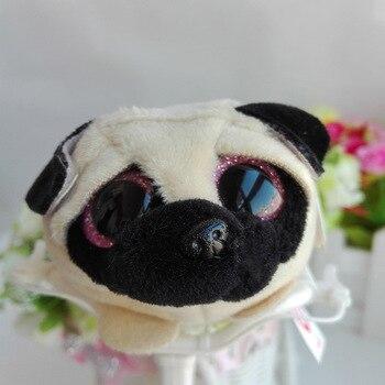 Kuscheltiere 2017 New Tsum Tsum Ty Original Teeny Tys Candy Dog Plush Toy 10cm Stuffed Animal Doll Cute Kids Toy Gift Phone Screen Cleaner