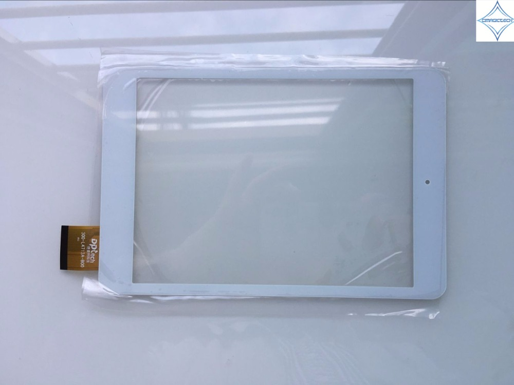 new 8 inch for onda V819min tablet pc computer touch screen panel glass capacitive digitizer DPtech
