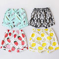 Pants Shorts 2016 NEW Baby Children Girls Boys Casual Cute Minions Summer Bloomers Bottoms Pp Shorts Pants Boys Shorts 0-4Y
