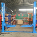 All Kinds of Car Lift Car Repair Equipments Two Post Car Lifting Machine For Sell Modle A3500