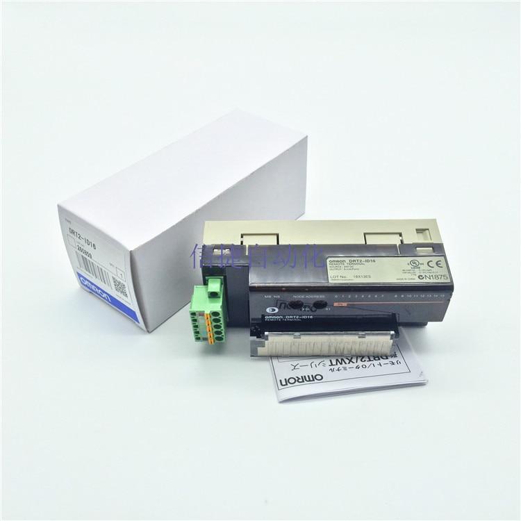 Free shipping Sensor PLC DRT2 ID16 DRT2 ID16 module sensor