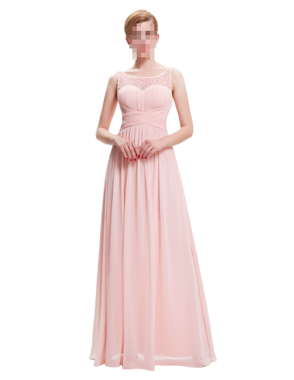 Dorable Vestidos De Dama De Luz Azul Galería - Ideas de Vestido para ...