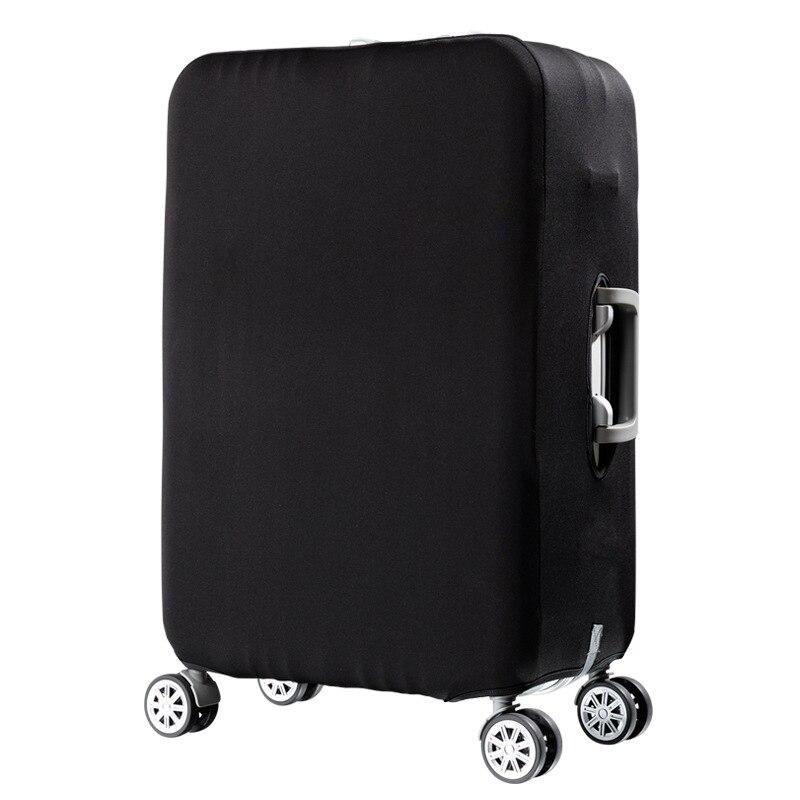 Funda de maleta de viaje maleta protectora para 18-32 pulgadas accesorios de Viaje Funda de equipaje funda de elasticidad