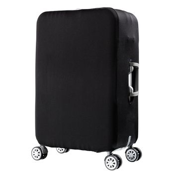 Valigia custodia da viaggio trolley valigia di copertura di protezione per 18-32 pollici accessori da viaggio dei bagagli dei bagagli coperchio elasticità caso