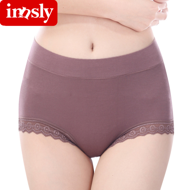 1e34be061 Mulheres Calcinha de Renda Underwear Big Size M-3XL Marca Design Preto  Intimates Plus Size