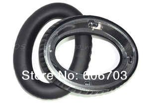 Image 4 - New Replacement Ear Pads Cushion For Sennheiser PXC 450 350 PXC450 PXC350 HD headphones