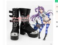 Nanatsu no Taizai The Seven Deadly Sins UnjustSin The Seven Deadly Sins cosplay shoes Boots Custom Made