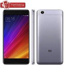"""Оригинал Сяо Mi Mi5s Ми 5S Snapdragon 821 4 ядра мобильного телефона с NFC отпечатков пальцев ID fdd 3 ГБ Оперативная память 64 ГБ встроенная память 12MP 5.15 """"1080 P Miui 8"""