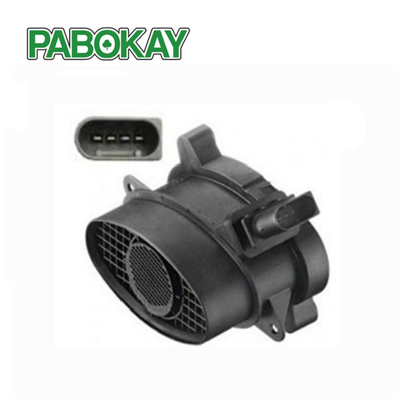 for BMW 5 7 SERIES E60 E61 520 525 530 D XD 730 LD MASS AIR FLOW METER MAF SENSOR 13627788744 0928400529 7.18221.04.0 718221040(China)