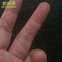 4 x10 M Nylon monofilament 0.11mm 12mm Hole Orchard Garden Anti Bird Net Knotted Mist Net