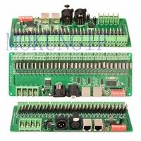 Mokungif 30CHANNEL/ 30CH EASY DMX LED controller DMX decoder&driver RGB led controller 9 24V