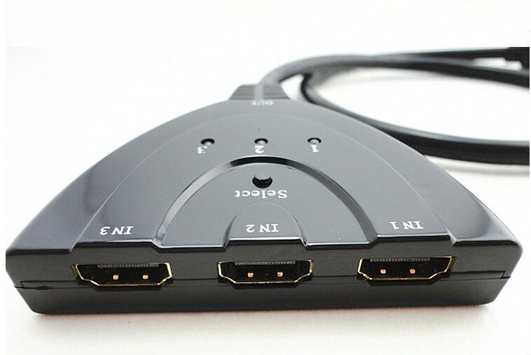 HDMI Switcher pic 2