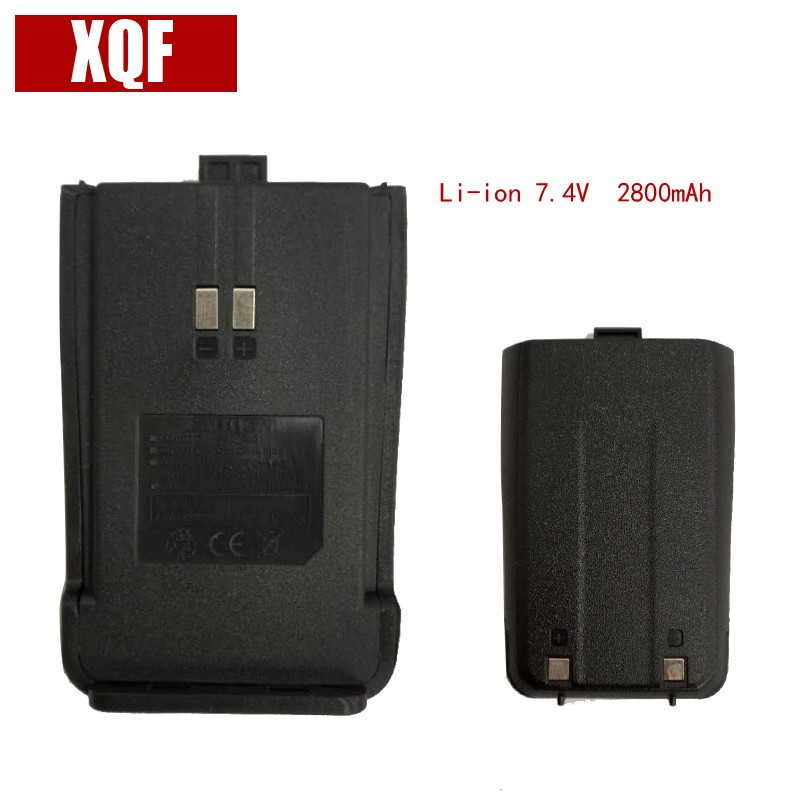 Brand New LI-ON 7.4V 2800mAH Battery For TYT Radio Q1 Walkie Talkie