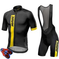 Mavic 2017 Pro Team Cycling Clothing Road Bike Wear Racing Clothes Quick Dry Men S Cycling