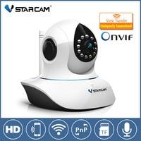 VStarcam C7838WIP HD Wifi IP Camera Multi Stream ONVIF RTSP Protocol Wireless IP Camera Support 64GB