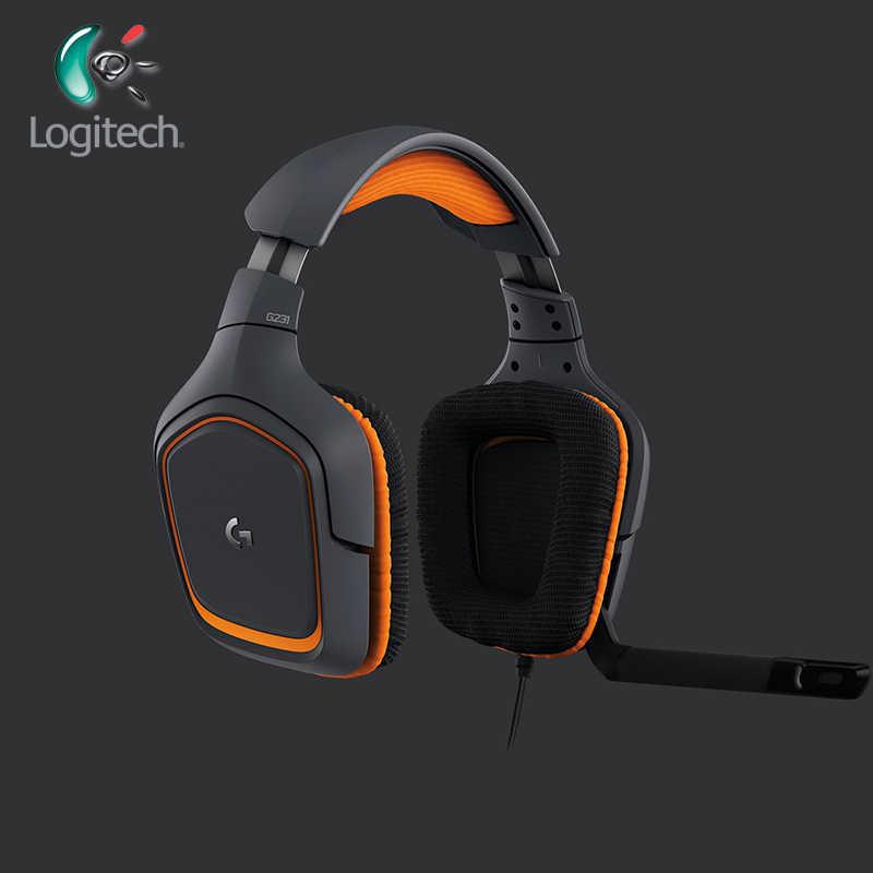 Detail Feedback Questions about Logitech G633 Artemis Spectrum RGB
