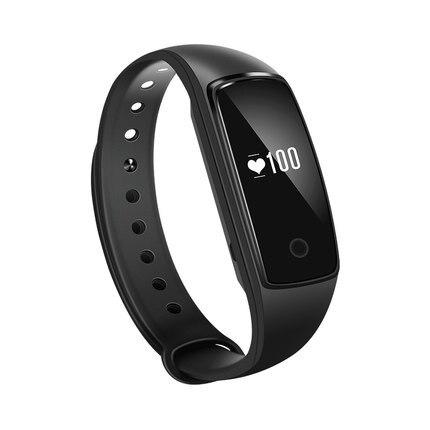 Bracelet intelligent de moniteur de pression artérielle bande de fréquence cardiaque sommeil Fitness Bracelet de Sport de santé Fitbits Smartband bras étanche