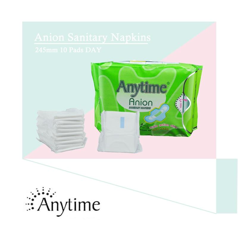 Дамски алуминиеви салфетки за - Здравеопазване - Снимка 3