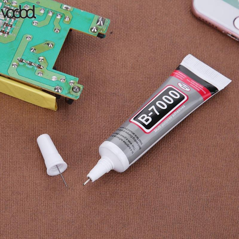 1 pcs 110 ml Best B-7000 Glue Multipurpose Adhesive Epoxy Resin DIY Craft Diy Cell Phone Touch Screen Glass Super Glue искусственные цветы для дома weijing 1 51 25 diy 1 51 rose craft