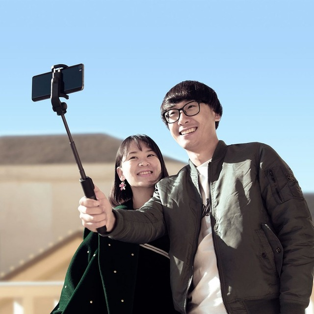 Original xiaomi Selfie Stick for Phone Bluetooth Mini Tripod Selfiestick with Wireless Remote Shutter For iPhone Samsung Android 4