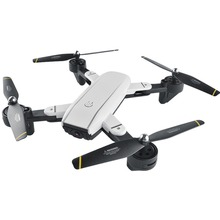 SG-700 Folding Streamer Positioning 2 Megapixel Camera RC WIFI DRONE