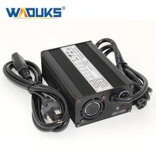 Ładowarka 58.8V 2A ładowarka litowo jonowa 58.8V do akumulatora 14S 51.8V Lipo/LiMn2O4/LiCoO2 w pełni automatyczne ładowanie