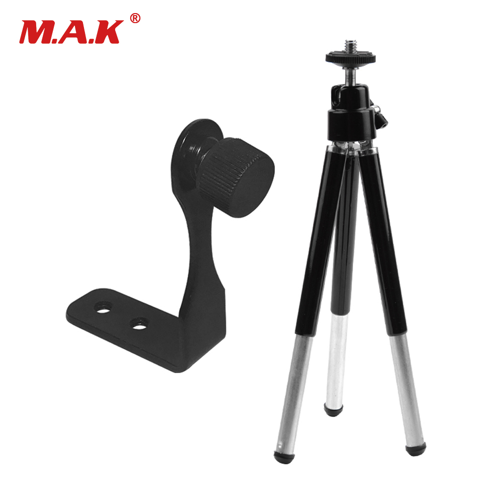 Telescope Connection Clip Or Tripod Adjustable Telescope Accessories For Mobile Phone Binoculars Holder Watching
