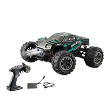 1:20 Four-Wheel Drive Truck Remote Control Car Rc Race Model High-Speed