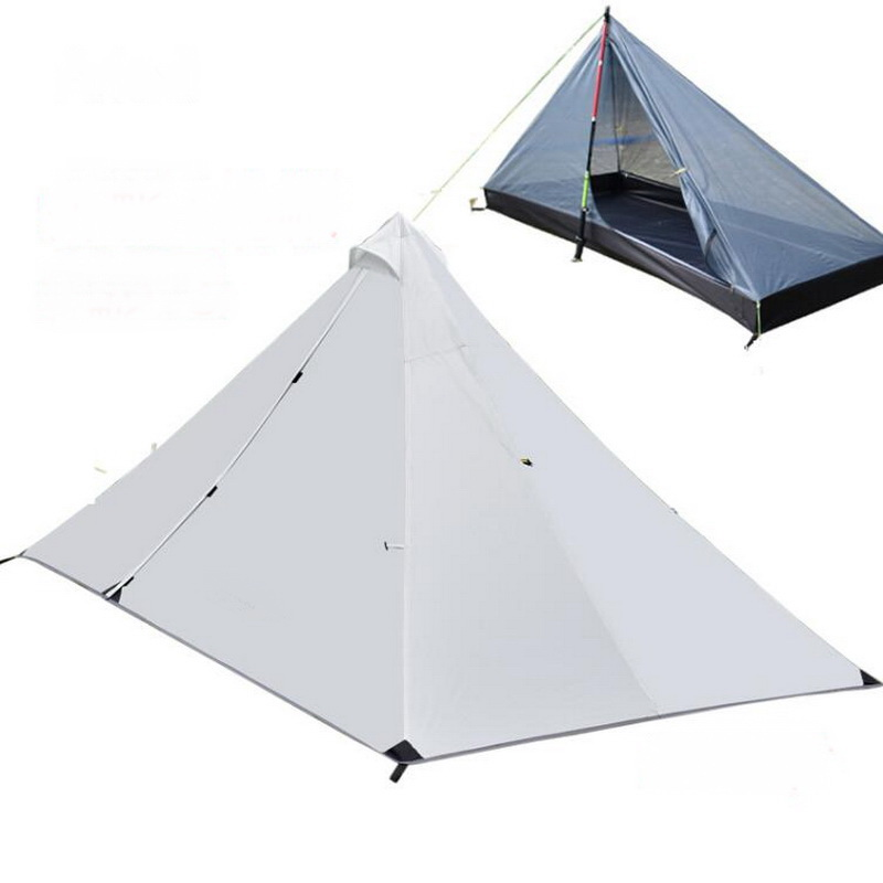 de vento chuva com saia de neve tenda selvagem
