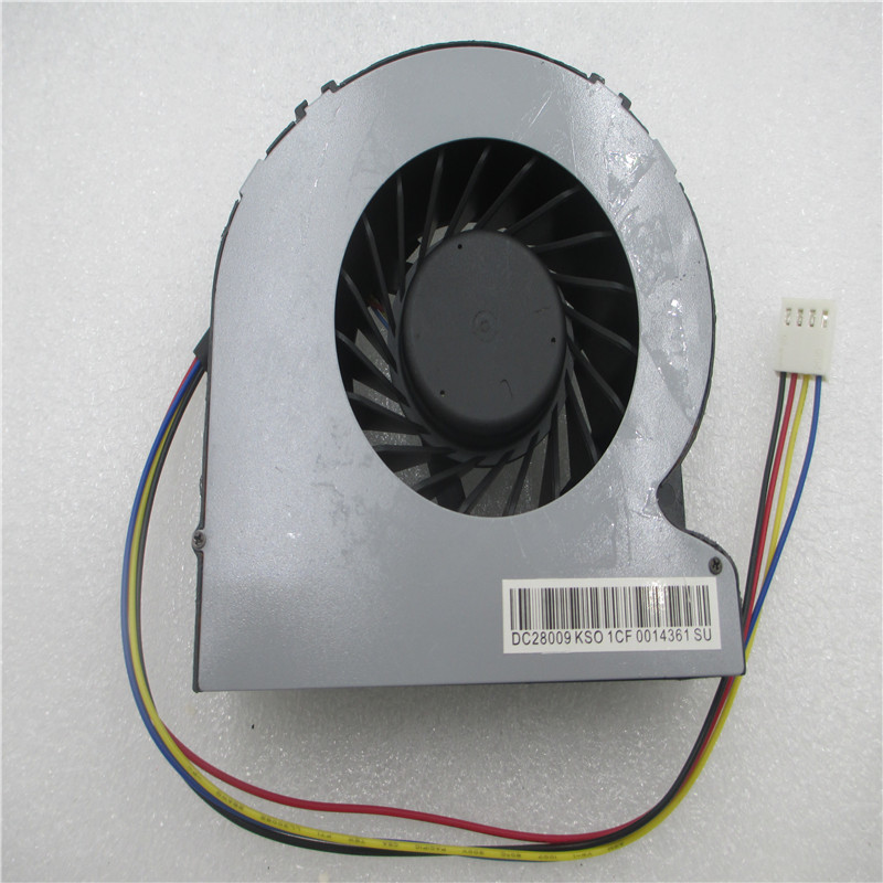 cpu cooling fan Cooler Fan FOR HP Pavilion 23 23-1008cx AIO H1N92AA 1007cn