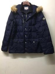 Brand clothing men hooded down jacket men s winter coat white goose down thickening thermal long.jpg 250x250