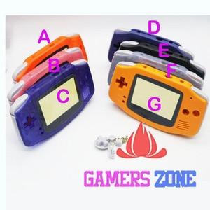 Image 4 - 14PCS  Full Housing Shell Pack for Nintendo Gameboy Advance GBA