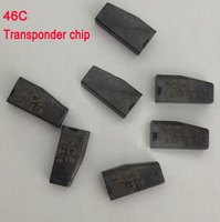 46C transponder chip can be copied use for 468 key pro+Free shipping