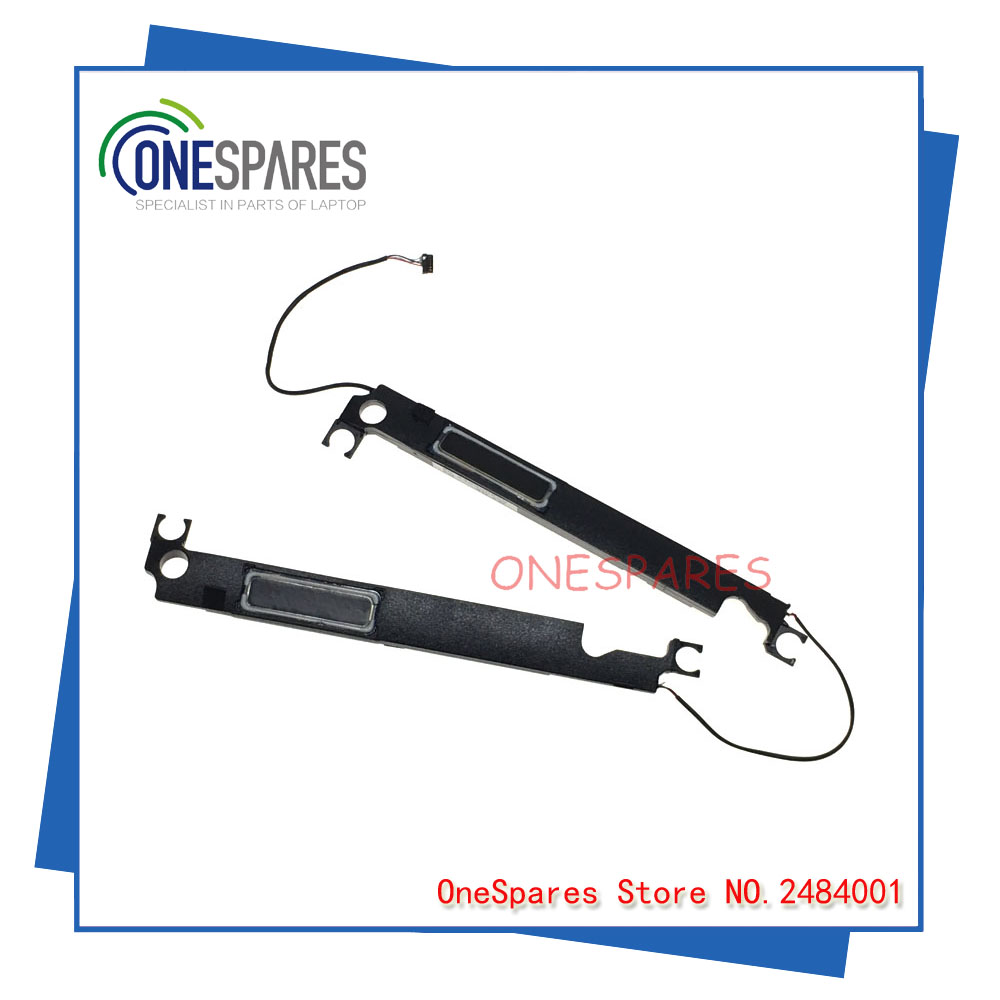 Free Shipping Original laptop internal for DELL for XPS 15 9550  Built-in speaker Left & Right TX47W 0TX47W new original free shipping laptop fix speaker for dell studio xps 1640 1645 1647 built in speaker
