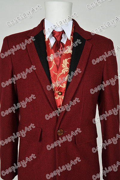 django unchained monsieur cosplay calvin j candie costume men full set outfit halloween clothing fast shipping in mens costumes from novelty special use