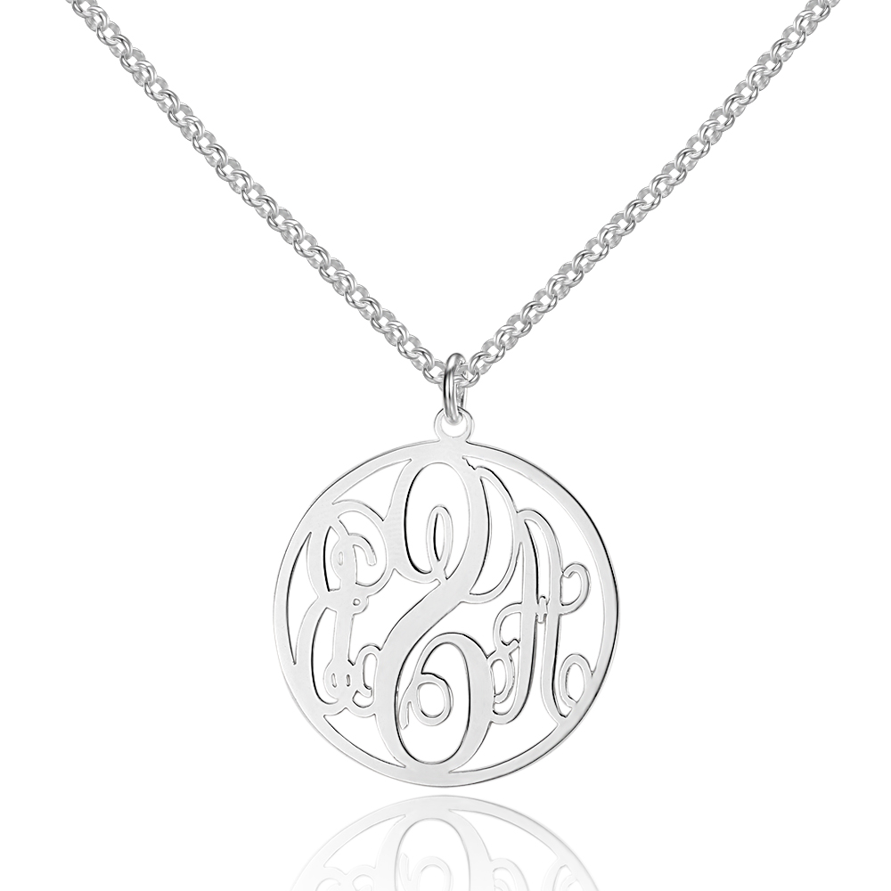 Wholesale S925 Silver Hollow Lotus Flower Necklace Solid ...  |Diy Custom Jewelry Pendant