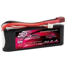 Cnhl LI-PO 2200 mAh 7.4 V 30C ( Max 60C ) 2 S Lipo batería para RC manía del envío gratis