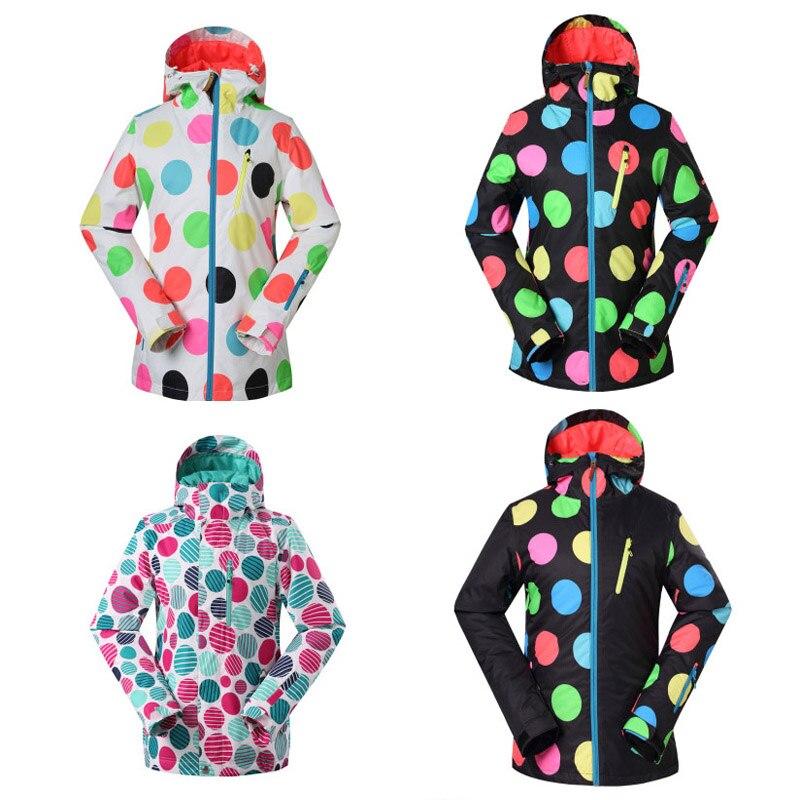 Женский зимний костюм-куртка с защитой от ветра, 10 к