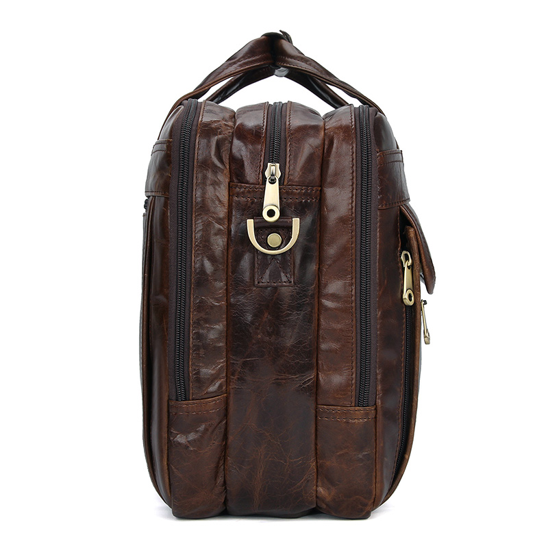 JMD Trip Briefcases Business