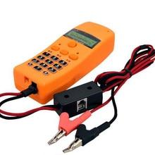 ST220 мини-тестер телефонной линии