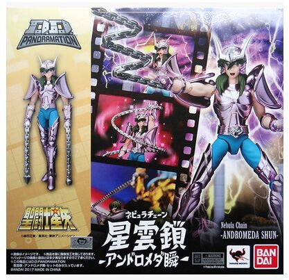 Draco DDP Saint Seiya Shiryu Dragone D. D. PANORAMATION pvc Phoenix ikki Andromeda shun acton figura con Scene e l'effetto 10 cm mini block saint seiya bronze saints diamond building blocks shiryu ikki super hyoga shun cartoon toys limited collection value