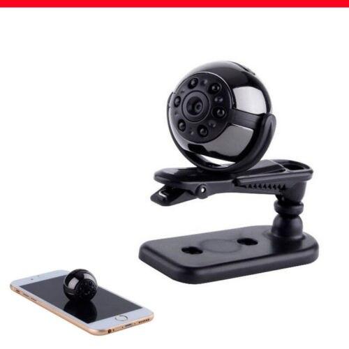 16gb Card+sq9 Full Hd 1080p Mini Camera Dv Sports Ir Night Vision Dvr Delaying Senility
