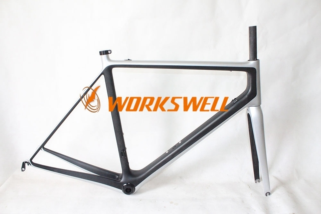Best Road Bicycle Carbon Frame 066 Custom Make Paint Road Bike